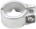 "BLUCHER Stainless Steel 2"" Joint Clamp 316L"