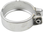 "BUCHER Stainless Steel 3"" Joint Clamp 316L"