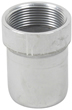 "BLUCHER Stainless Steel 2"" Female Adapter 316L"