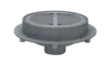 Z1736 kc y 4bw zurn z1736 kc y 4bw stainless steel floor drain by zurn z1736 kc y 4bw stainless steel floor drain aloadofball Choice Image